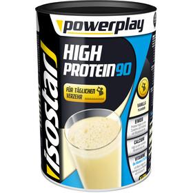 Isostar High Protein 90 Tub 750g, Vanilla